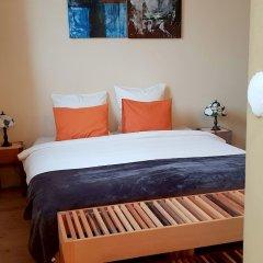 Отель Bed and Breakfast Exterlaer Бельгия, Антверпен - отзывы, цены и фото номеров - забронировать отель Bed and Breakfast Exterlaer онлайн комната для гостей фото 4