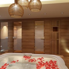Отель Athena Boutique Hotel Вьетнам, Хошимин - отзывы, цены и фото номеров - забронировать отель Athena Boutique Hotel онлайн спа