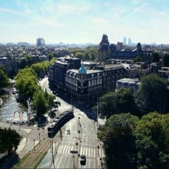 Отель Park Centraal Amsterdam Амстердам фото 11