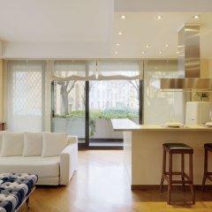 Отель Camperio House Suites Милан комната для гостей фото 10