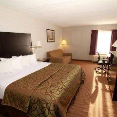 Отель Quality Inn Tully I-81 комната для гостей фото 3