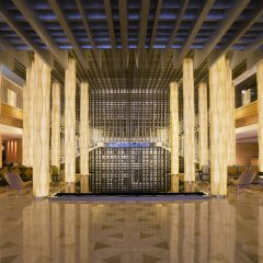 Отель JW Marriott Hotel Shenzhen Китай, Шэньчжэнь - отзывы, цены и фото номеров - забронировать отель JW Marriott Hotel Shenzhen онлайн сауна
