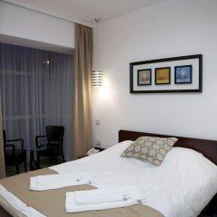 Отель Zeder Garni Сербия, Белград - отзывы, цены и фото номеров - забронировать отель Zeder Garni онлайн комната для гостей фото 2