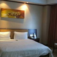 Отель Cai Wu Wei комната для гостей фото 4