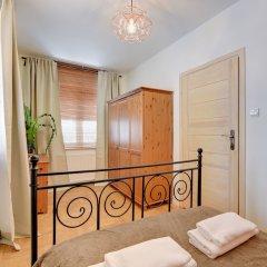 Апартаменты Lion Sopot Apartments Сопот ванная