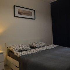 Mini-hotel Gematologii комната для гостей фото 5