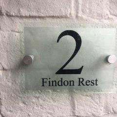 Отель Findon Rest с домашними животными