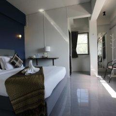 Отель Rooms@krabi Guesthouse Таиланд, Краби - отзывы, цены и фото номеров - забронировать отель Rooms@krabi Guesthouse онлайн комната для гостей