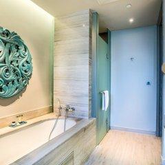 Отель Pullman Phuket Arcadia Naithon Beach 5* Номер Делюкс с различными типами кроватей фото 8
