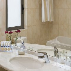 Blue Sea Hotel ванная фото 2