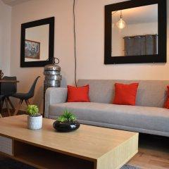 Апартаменты Spacious 1 Bedroom Apartment in Sacré Coeur фото 8