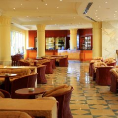 Отель LABRANDA Royal Makadi интерьер отеля