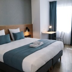 Отель Hygge Hotel Бельгия, Брюссель - 1 отзыв об отеле, цены и фото номеров - забронировать отель Hygge Hotel онлайн комната для гостей фото 2