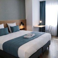 Hygge Hotel комната для гостей