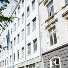 Hotel Maritime вид на фасад фото 2