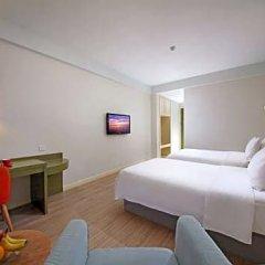 Отель City Hotel Xiamen Китай, Сямынь - отзывы, цены и фото номеров - забронировать отель City Hotel Xiamen онлайн фото 23