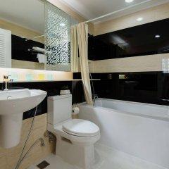 Отель CNC Residence ванная фото 2
