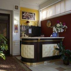 Гостиница Элегант интерьер отеля