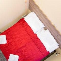 Отель Simple Plus Литва, Вильнюс - отзывы, цены и фото номеров - забронировать отель Simple Plus онлайн ванная