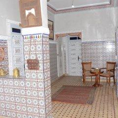 Отель Riad Koutobia Royal Марокко, Марракеш - отзывы, цены и фото номеров - забронировать отель Riad Koutobia Royal онлайн балкон