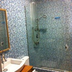 Отель Casona del Agua Испания, Арнуэро - отзывы, цены и фото номеров - забронировать отель Casona del Agua онлайн ванная фото 2