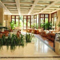 Отель Palm Beach Resort&Spa Sanya гостиничный бар