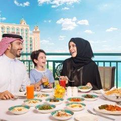 Atlantis The Palm in Dubai, United Arab Emirates from 385$, photos, reviews - zenhotels.com meals photo 2