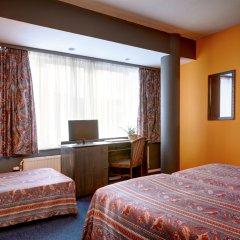 Hotel Beau Site Брюссель комната для гостей фото 5