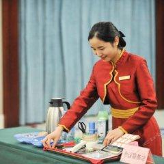 Nankang Grand Hotel в номере