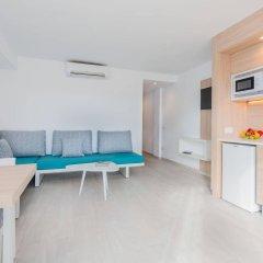 Отель Apartamentos Sun Beach комната для гостей фото 2
