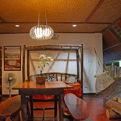 Отель Bamboo Rooms & Cottages by Dang Maria BB Филиппины, Пуэрто-Принцеса - отзывы, цены и фото номеров - забронировать отель Bamboo Rooms & Cottages by Dang Maria BB онлайн развлечения