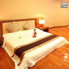 Отель Century Plaza Hotel Китай, Шэньчжэнь - отзывы, цены и фото номеров - забронировать отель Century Plaza Hotel онлайн комната для гостей фото 3