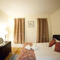 Отель Ny City Stay Upper East Side США, Нью-Йорк - отзывы, цены и фото номеров - забронировать отель Ny City Stay Upper East Side онлайн комната для гостей фото 2