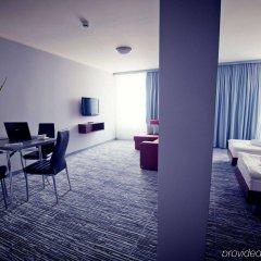 Hotel Slask комната для гостей фото 2