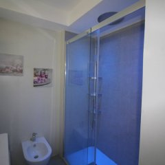 Отель Nice Booking - MYKONOS Terrasse Vue mer ванная фото 2