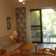 Отель Odysseus Court Gozo Мальта, Мунксар - отзывы, цены и фото номеров - забронировать отель Odysseus Court Gozo онлайн комната для гостей фото 4