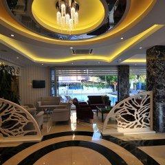 Отель Kleopatra Micador Аланья интерьер отеля фото 2