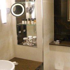 Отель DoubleTree by Hilton London Victoria ванная фото 2