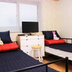 Hostel KW Gangnam детские мероприятия