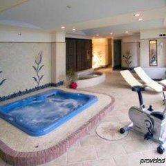 Hotel Airone Альберобелло бассейн