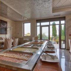 Park Hotel Arbanassi Велико Тырново комната для гостей фото 2