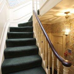 Апартаменты Lancaster Gate Apartments Лондон интерьер отеля фото 2
