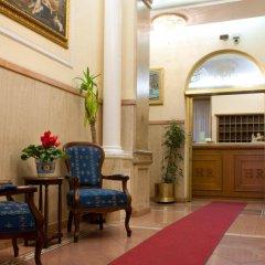 Отель Rimini Италия, Рим - 4 отзыва об отеле, цены и фото номеров - забронировать отель Rimini онлайн интерьер отеля