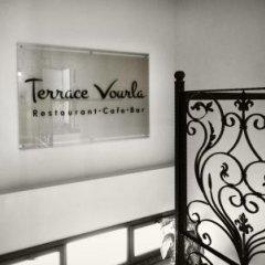 Maison Vourla Hotel Турция, Урла - отзывы, цены и фото номеров - забронировать отель Maison Vourla Hotel онлайн фото 15