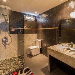 Отель Chalet Suisse Паттайя ванная