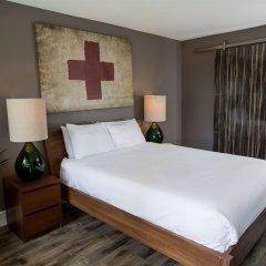 Отель Oasis at Gold Spike США, Лас-Вегас - отзывы, цены и фото номеров - забронировать отель Oasis at Gold Spike онлайн комната для гостей