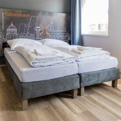 Отель a&o Copenhagen Norrebro комната для гостей фото 2