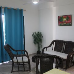 Hotel El Caucho комната для гостей фото 4