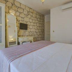 Отель Alanarin Konak Alacati Чешме комната для гостей фото 5
