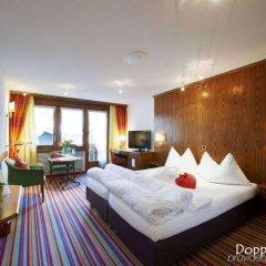 Отель Daniela Швейцария, Церматт - отзывы, цены и фото номеров - забронировать отель Daniela онлайн комната для гостей фото 2